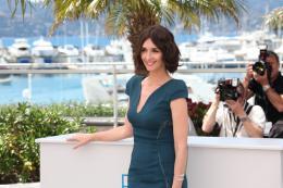 Paz Vega Photocall de Grace de Monaco au 67�me Festival de Cannes 2014 photo 6 sur 73