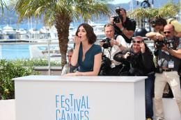 Paz Vega Photocall de Grace de Monaco au 67�me Festival de Cannes 2014 photo 4 sur 73