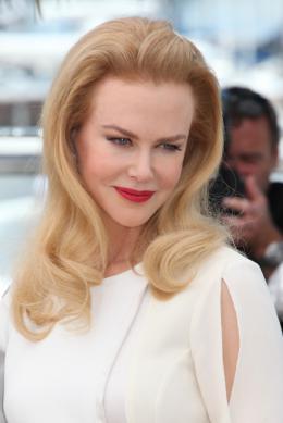 photo 31/46 - Nicole Kidman - Grace de Monaco - © Isabelle Vautier pour CommeAuCinema.com