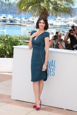 Paz Vega Photocall de Grace de Monaco au 67�me Festival de Cannes 2014 photo 3 sur 73