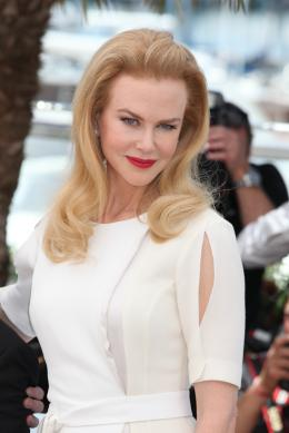 photo 41/46 - Nicole Kidman - Grace de Monaco - © Isabelle Vautier pour CommeAuCinema.com
