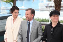 Olivier Dahan Photocall de Grace de Monaco au 67ème Festival de Cannes 2014 photo 4 sur 20