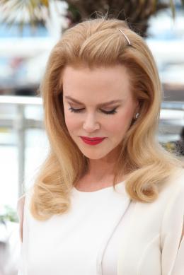 photo 33/46 - Nicole Kidman - Grace de Monaco - © Isabelle Vautier pour CommeAuCinema.com