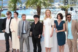Olivier Dahan Photocall de Grace de Monaco au 67ème Festival de Cannes 2014 photo 5 sur 20