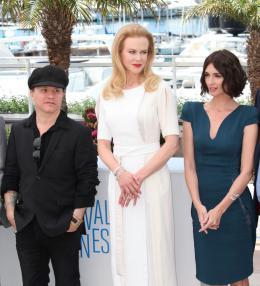 Olivier Dahan Photocall de Grace de Monaco au 67ème Festival de Cannes 2014 photo 3 sur 20