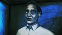 Une chambre bleue photo 2 sur 6