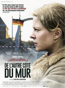 photo 4/4 - De l'Autre Côté du Mur - © Sophie Dulac Distribution