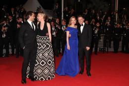 Ned Benson Montée des marches lors du 67ème Festival International du Film de Cannes 2014 photo 5 sur 6