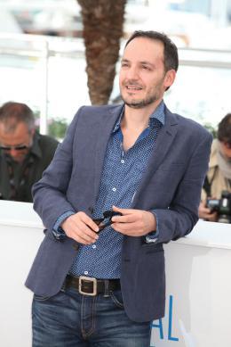 photo 34/45 - Fabrizio Rongione - Photocall lors du 67ème Festival International du Film de Cannes 2014 - Deux jours, une Nuit - © Isabelle Vautier pour CommeAuCinema.com