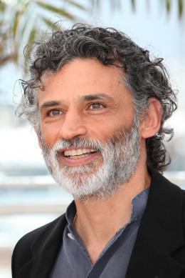 Enrico Lo Verso Photocall pour La Voce Umana au 67ème Festival International du Film de Cannes 2014 photo 2 sur 9