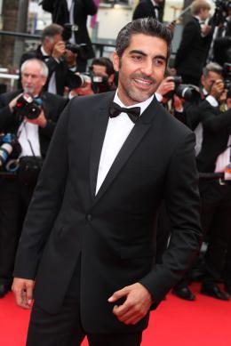 photo 21/28 - Ary Abittan - Cannes 2014 - Qu'est-ce qu'on a fait au bon Dieu ? - © Isabelle Vautier pour CommeAuCinema.com