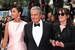 Chantal Lauby Isabelle de Araujo, Christian Clavier, Chantal Lauby - Cannes 2014 photo 7 sur 28