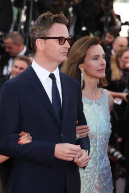 Nicolas Winding Refn Tapis de cl�ture du 67�me Festival International du Film de Cannes 2014 photo 3 sur 28