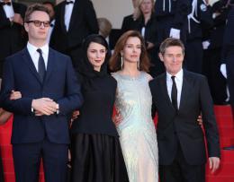 Nicolas Winding Refn Tapis de cl�ture du 67�me Festival International du Film de Cannes 2014 photo 4 sur 28
