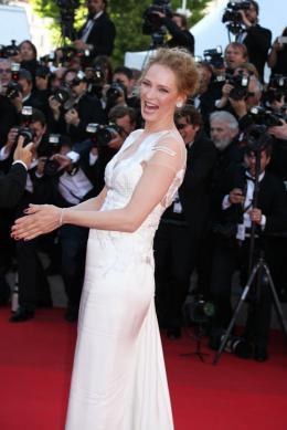Uma Thurman Tapis de cl�ture du 67�me Festival International du Film de Cannes 2014 photo 3 sur 139