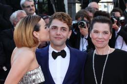Anne Dorval Tapis de cl�ture du 67�me Festival International du Film de Cannes 2014 photo 8 sur 24