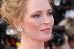Uma Thurman Tapis de cl�ture du 67�me Festival International du Film de Cannes 2014 photo 7 sur 139
