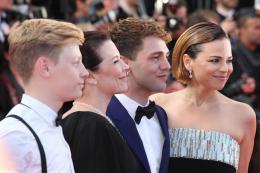 Anne Dorval Tapis de cl�ture du 67�me Festival International du Film de Cannes 2014 photo 9 sur 24