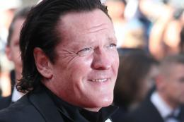 Michael Madsen Tapis de cl�ture du 67�me Festival International du Film de Cannes 2014 photo 3 sur 18