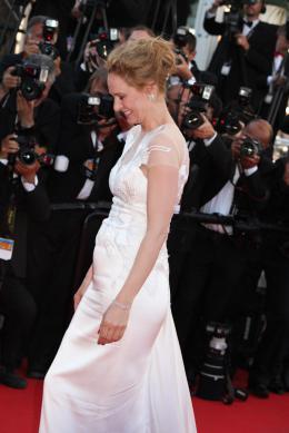 Uma Thurman Tapis de cl�ture du 67�me Festival International du Film de Cannes 2014 photo 5 sur 139