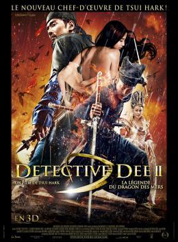 photo 12/12 - D�tective Dee 2 : La L�gende du Dragon des Mers