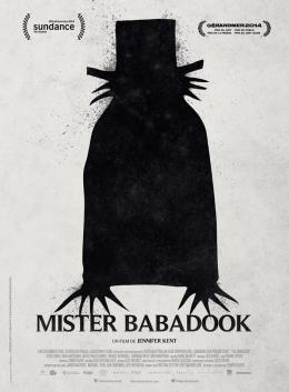 Mister Babadook photo 9 sur 11
