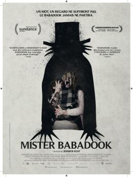 Mister Babadook photo 10 sur 11