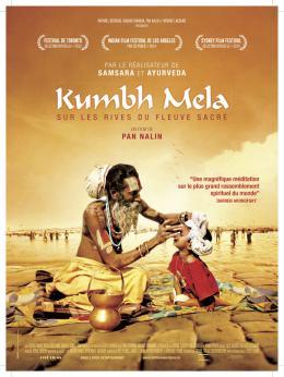 photo 7/7 - Kumbh Mela - Sur les rives du fleuve sacré - © Sophie Dulac Distribution