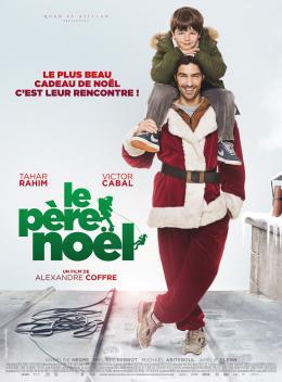 photo 11/11 - Le Père Noël - © Mars Distribution