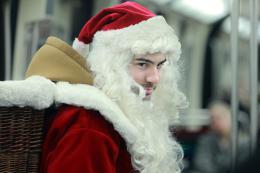 photo 10/11 - Tahar Rahim - Le Père Noël - © Mars Distribution