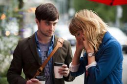 photo 5/30 - Daniel Radcliffe, Zoe Kazan - Et (beaucoup) plus si affinit�s - © SND