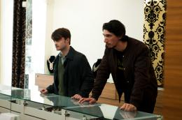 photo 14/30 - Daniel Radcliffe, Adam Driver - Et (beaucoup) plus si affinit�s - © SND