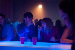 photo 16/30 - Daniel Radcliffe, Zoe Kazan - Et (beaucoup) plus si affinités - © SND