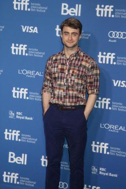photo 26/30 - Daniel Radcliffe - Et (beaucoup) plus si affinités