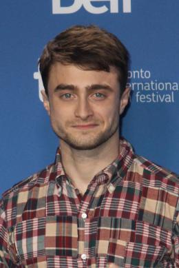 photo 27/30 - Daniel Radcliffe - Et (beaucoup) plus si affinités