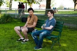 Et (beaucoup) plus si affinités Daniel Radcliffe, Adam Driver photo 2 sur 30
