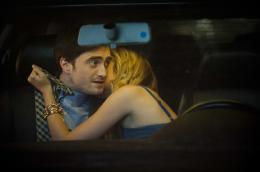 photo 15/30 - Daniel Radcliffe, - Et (beaucoup) plus si affinités - © SND