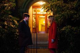 photo 7/30 - Daniel Radcliffe, Zoe Kazan - Et (beaucoup) plus si affinit�s - © SND