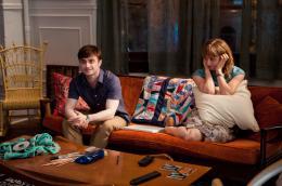 photo 8/30 - Daniel Radcliffe, Zoe Kazan - Et (beaucoup) plus si affinit�s - © SND