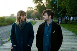 photo 9/30 - Daniel Radcliffe, Zoe Kazan - Et (beaucoup) plus si affinit�s - © SND