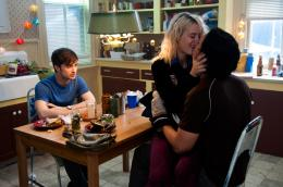 photo 4/30 - Daniel Radcliffe, Zoe Kazan, Adam Driver - Et (beaucoup) plus si affinit�s - © SND
