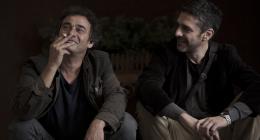 photo 1/9 - Eduard Fernandez, Leonardo Sbaraglia - Les Hommes ! De quoi parlent-ils ? - © ZYLO
