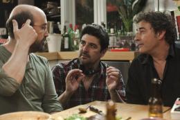Les Hommes ! De quoi parlent-ils ? Javier Camara, Cesc Gay, Eduard Fernandez photo 7 sur 9