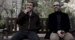 Les Hommes ! De quoi parlent-ils ? Luis Tosar, Ricardo Darin photo 8 sur 9
