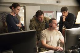 photo 6/39 - Emily Blunt, Josh Brolin, Benicio Del Toro - Sicario - © Metropolitan FilmExport