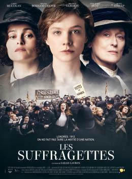photo 13/16 - Les Suffragettes - © Pathé Distribution