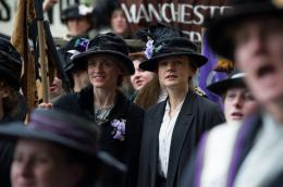 Carey Mulligan Les Suffragettes photo 1 sur 133
