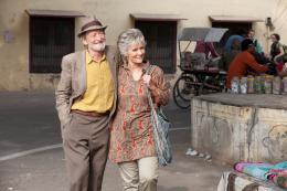 photo 13/44 - Diana Hardcastle, Ronald Pickup - Indian Palace - Suite Royale - © 20th Century Fox