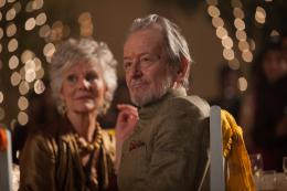 photo 24/44 - Diana Hardcastle, Ronald Pickup - Indian Palace - Suite Royale - © 20th Century Fox