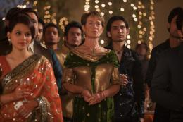 photo 19/44 - Celia Imrie - Indian Palace - Suite Royale - © 20th Century Fox